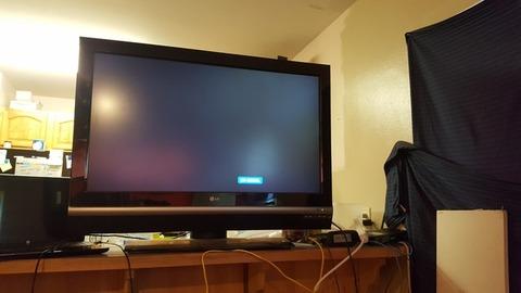 45 inch lg tv