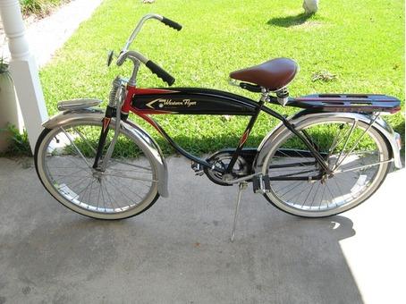 """Vintage Bicycle 26"""""""